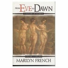 From Eve to Dawn: Origins (Volume 1)