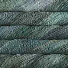 Malabrigo ::Sock #855:: 100% superwash merino wool yarn Aguas