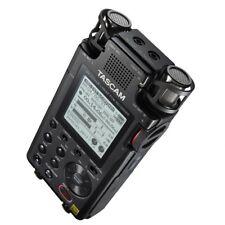 TASCAM DR 100 MKIII MK3 - Registratore Stereo Portatile