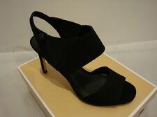 "NIB Women MICHAEL Michael Kors® ""Marti"" Dress Sandals Black Size 10"