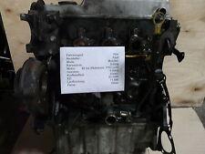 Ford Mondeo I Kombi 66 Kw 1,8 Diesel Rumpfmotor, Gebrauchtmotor 96FF-6015 AB