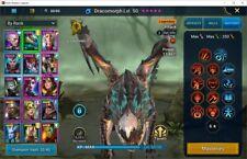 Raid shadow legends account Dracomorph