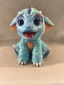 FurReal Friends, Torch My Blazin Dragon