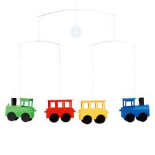 Locomobile Flensted Modern Danish Nursery Decor Hanging Mobile
