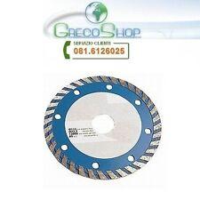 Disco diamantato a corona turbo 115mm
