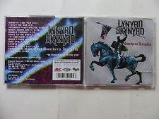 CD Album LYNYRD SKYNYRD Southern knights SPV 087-44192 DOCD