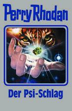 Perry Rhodan 142 Silberband - Der Psi-Schlag - Einwandfreier Zustand