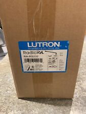 Lutron Radio Ra Rs32 Serial Universal Interface To Integrate R232 Equipment