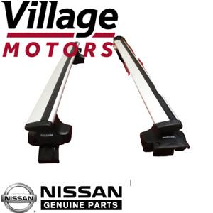 Genuine Nissan Leaf 03/2019 - Onward | Roof Racks 24KG Load Rating | KE730-5S510