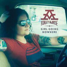 Ashley McBryde - Girl Going Nowhere [New CD]