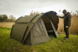 Avid Ascent 2 Man Bivvy Plus Overwrap (COMBO DEAL! - FREE SHIPPING)