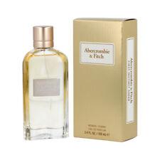 Abercrombie & Fitch First Instinct Sheer Eau De Parfum EDP 100 ml (woman)