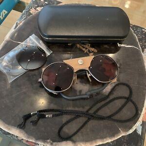 CEBE 2000 Sunglasses- Exc Cond! Alpine/ Mountaineering.
