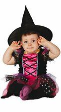 Brujita baby costume 12-24 months