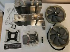 Thermalright Silver Arrow CPU Cooler