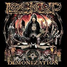 Lock Up - Demonization (NEW CD)