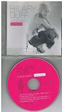 Hilary Duff – Come Clean: Remixes CD 2004