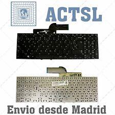 Teclado Español para SAMSUNG NP270E5E