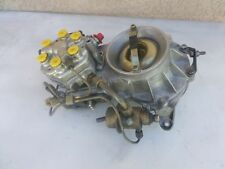 MBZ=BENCH TESTED FUEL DISTRIBUTOR ASSEMBLY R129 300SL 90TO 93 W124 300CE 90 TO93