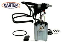 NEW CARTER P76252M Fuel Pump Module Assembly Fits- Chevrolet, Pontiac, Saturn