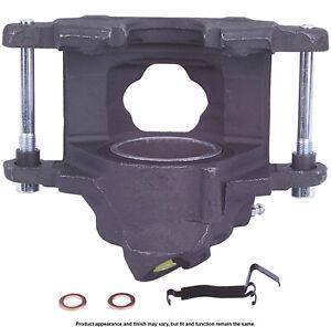 Disc Brake Caliper-Unloaded Caliper Front Right Cardone 18-4035