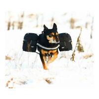Julius K9 Dog Harness Accessories-Side Bag PAIR IDC® Dog Powerharness Mini to 4