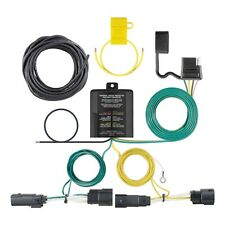 Trailer Connector Kit-Custom Wiring Harness 56351 fits 13-19 Ford Fusion