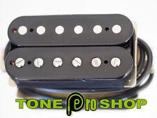 Tonerider Alnico IV Classics Humbucker Neck Pickup - Black