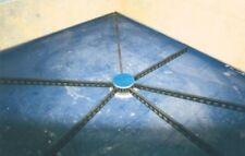 Quick Pitch Standard Kit Shower Pan Drain Liner Tile Tool Adjustable Slope Ring