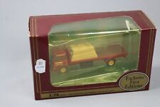 ZC1184 Gilbow 21901 Camion Miniature 1/76 Bedford TK Flatbed Barton Transport