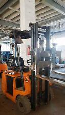 Gabelstapler Elektrostapler Still R50 - 15
