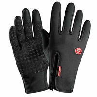 Winter Full Fingers Gloves for Workout Shooting Bike Cycling Fishing Hunting