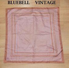 Mod/GoGo Vintage Scarves & Shawls