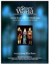 The Story of the World History for the Classical Child: The Middle Ages Vol. 2 …