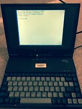 Dell 320N laptop w/ authentic accessories Collectible Item Rare notebook  *LQQK*
