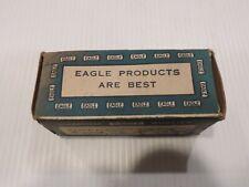 VINTAGE EAGLE PRODUCTS LIGHT BULBS - PILOT LIGHTS - 1930's 1940's ?