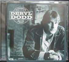 Deryl Dodd - Texas - STRONGER PROOF CD