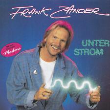 FRANK ZANDER - CD - UNTER STROM