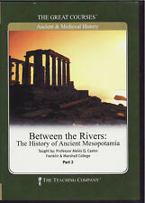 Between the Rivers - Teaching Company CD Course