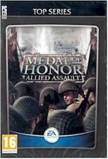 Medal of Honor: Allied Assault - brand new and factory sealed PC game