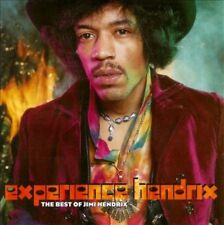 Experience Hendrix: The Best of Jimi Hendrix by Jimi Hendrix/The Jimi Hendrix Experience (CD, Mar-2010, SMG)