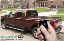 Retrax PowertraxPro - Powered Retractable Bed Cover - Ford SD Short Bed 50322