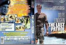 DVD The Last Patrol | Dolph Lundgren | Action - aventure | Lemaus