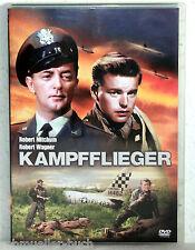 DVD KAMPFFLIEGER - Robert Mitchum, Robert Wagner
