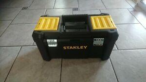 "caja para herramientas Stanley 19 "" 48x25x25"