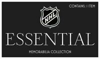 NHL Hobby Box - Essential Memorabilia Edition - 1 PHOTO per box - Pack of 3