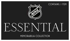 NHL Hobby Box - Essential Memorabilia Edition - 1 PHOTO per box - Pack of 3