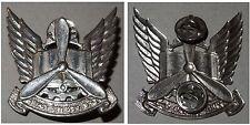 Hat Badge Mützen-Abzeichen Israeli Air Force Technical School / Luftwaffe Israel
