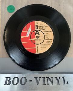 "SHADOWS DEMO ~ Theme From the Deer Hunter 7"" VINYL UK Emi 1979 EX CON"
