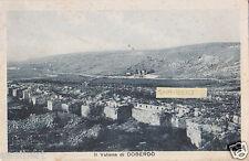 C004807     GORIZIA IL VALLONE DI DOBERDO'  VG 1929